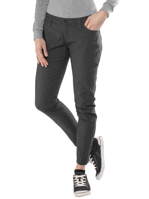 Arc'teryx A2B Commuter - Pantalones Mujer - gris